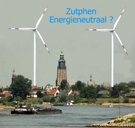 Zutphen Energieneutraal?