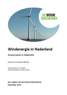 Windenergie in Nederland