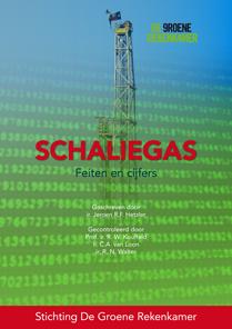 Schaliegas, feiten en cijfers