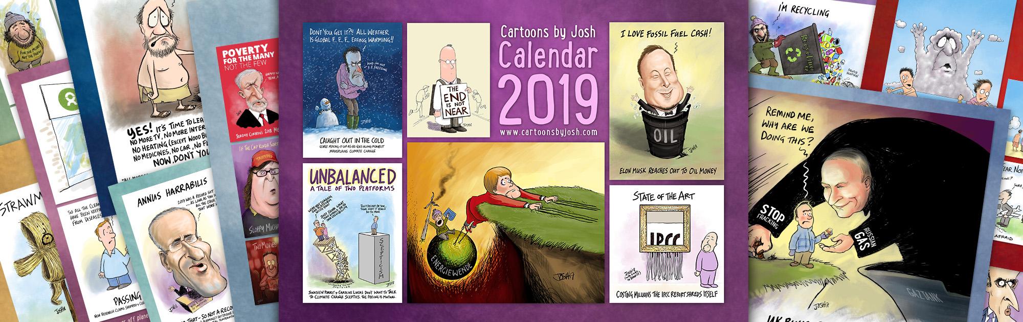 kalender te koop