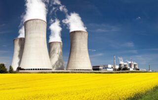 Nucleair en raapzaad: energieproductie in Tsjechië