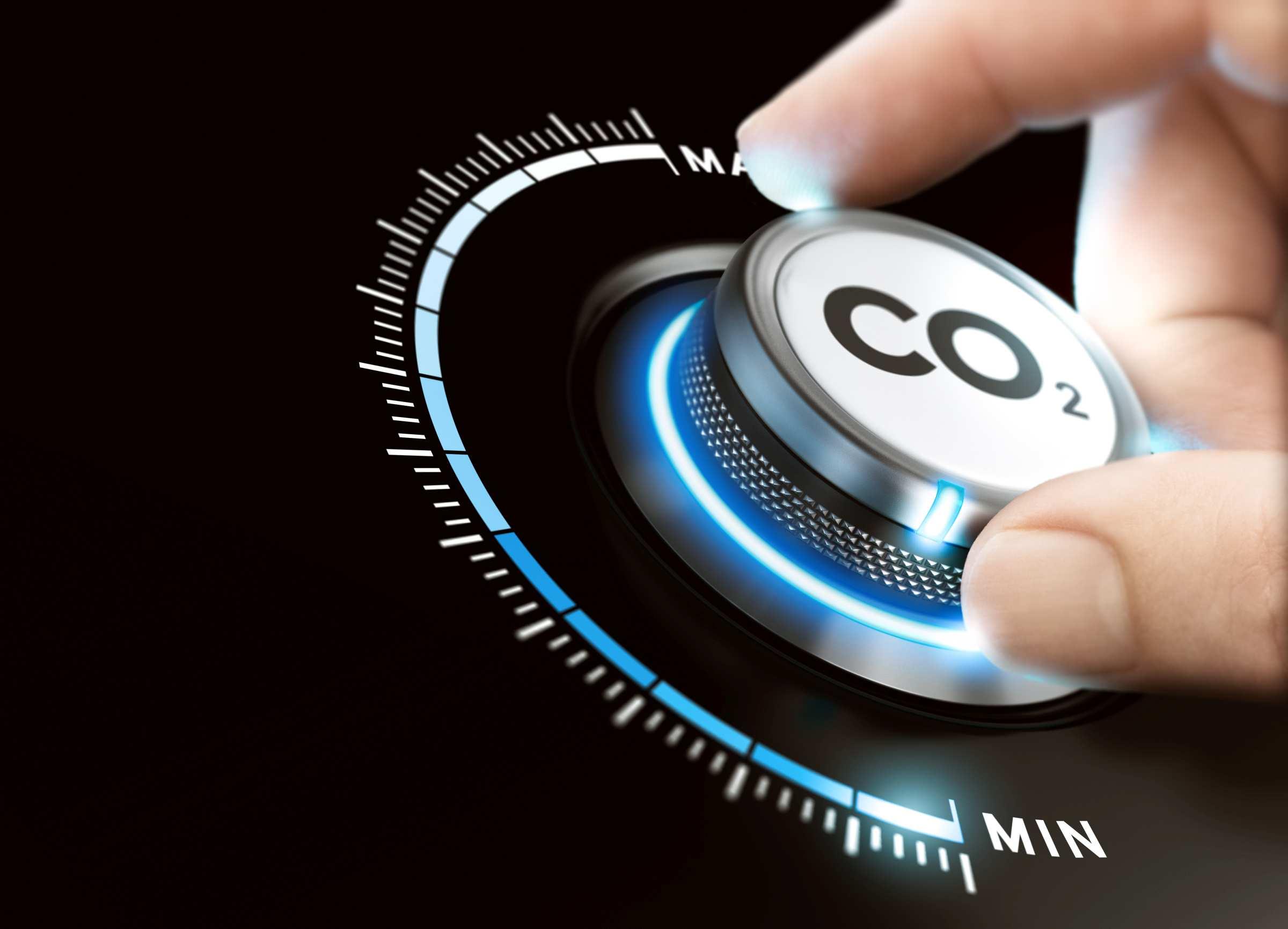 CO2 als regelknop?