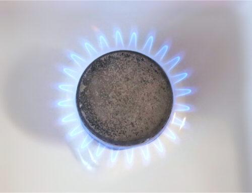 Van-het-gas-af is en blijft onzinnig