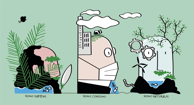 Veel ecosystemen, zoals ons duin-ecosysteem, liggen op de intensive care; er is een kritisch gebrek aan zuurstoftanks. Biodiversiteit