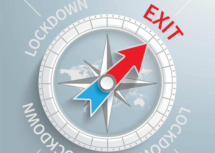 corona exit strategie kompas